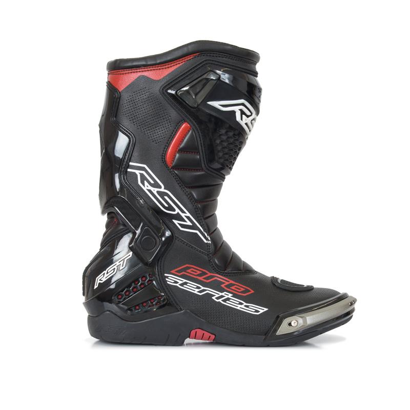 RST Pro Series 1503 Race Boot Black