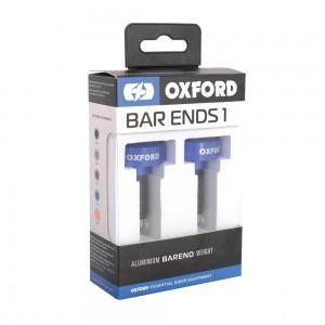 Oxford BarEnds 1 Bar Ends