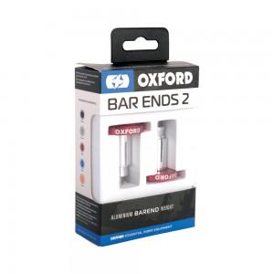 Oxford BarEnds 2 Bar Ends