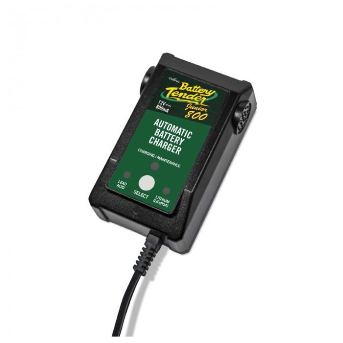 Deltran Battery Tender 800 Junior 12V Battery Charger