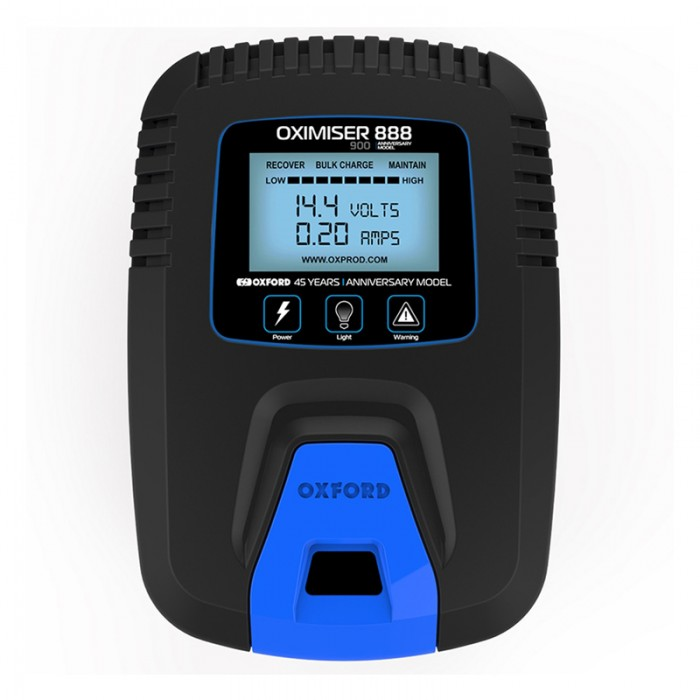Oxford Oximiser 900 (888 Anniversary Edition) Battery Management System