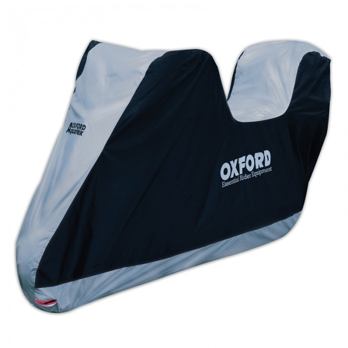 Oxford Aquatex Cover with Topbox Small