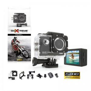 GoXtreme Rebel HD Action Camera