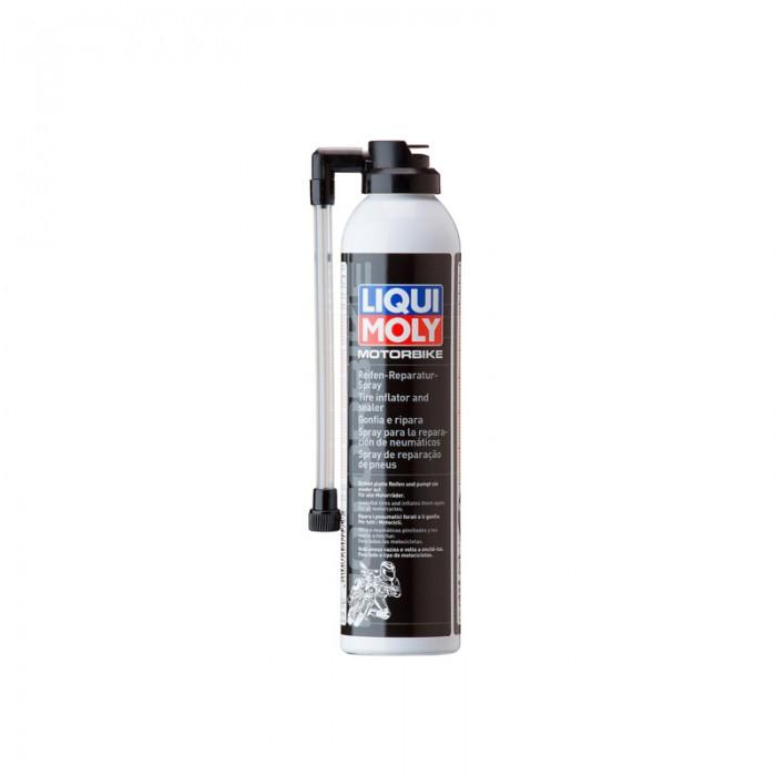 Liqui Moly Tyre Inflator & Sealer - 300ML
