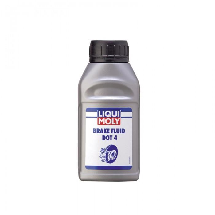 Liqui Moly Brake Fluid DOT4 Bottle - 500ML