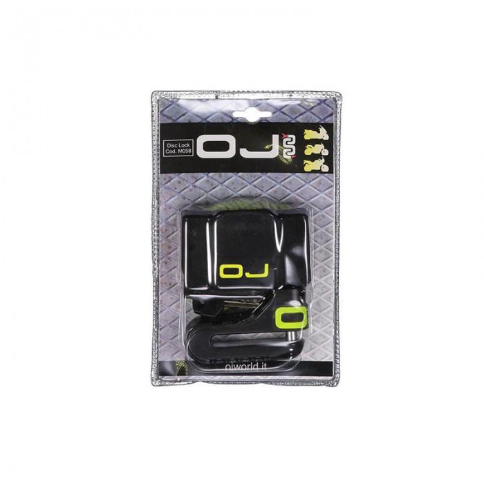 OJ Disc Lock