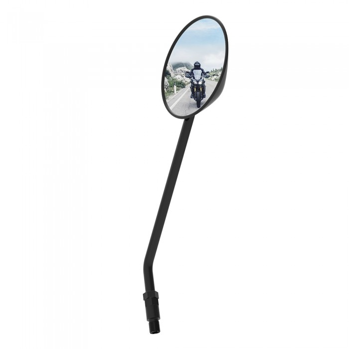 Oxford Universal Round Mirror