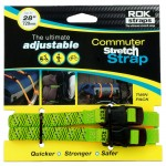 ROK Straps LD 12mm Adjustable Straps