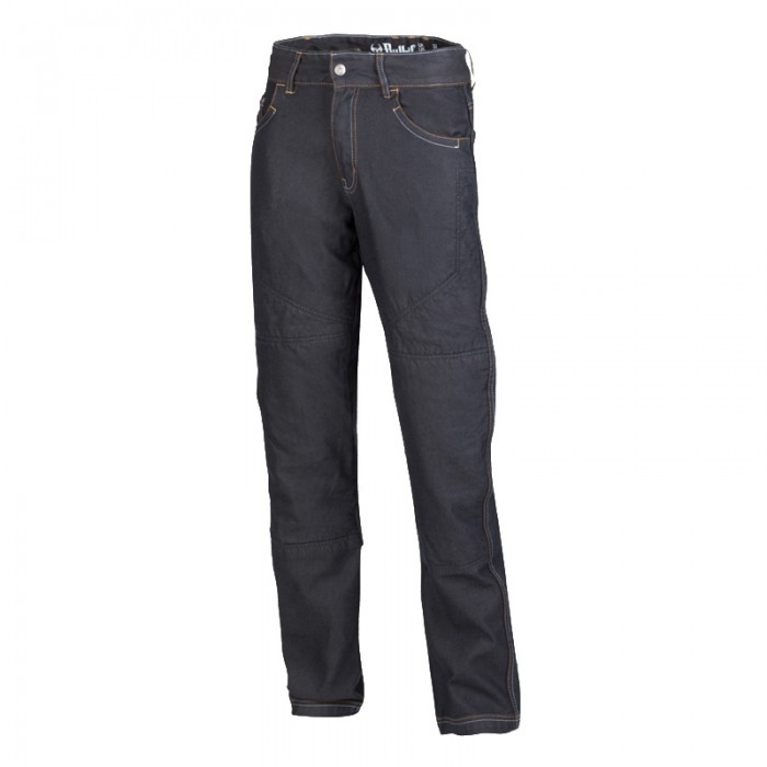 Bull-it Slate SR4 Black Denim Jeans
