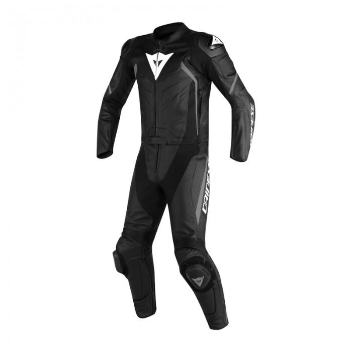 Dainese Avro D2 2-Piece Leather Suit