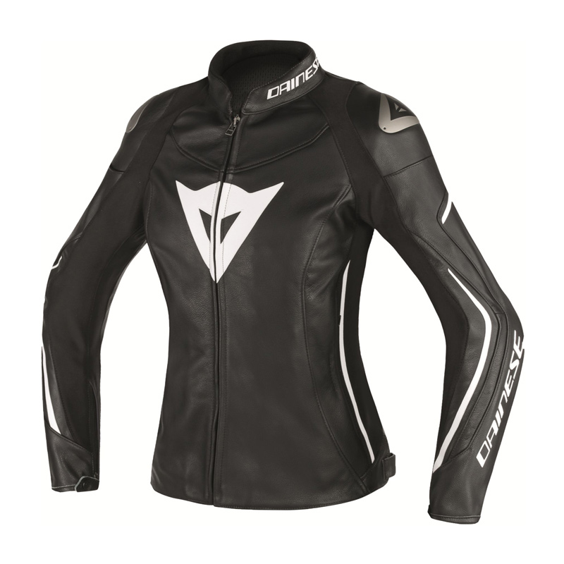 4c4fd85c10e Dainese Assen Womens Leather Jacket Dainese Assen Womens Leather Jacket