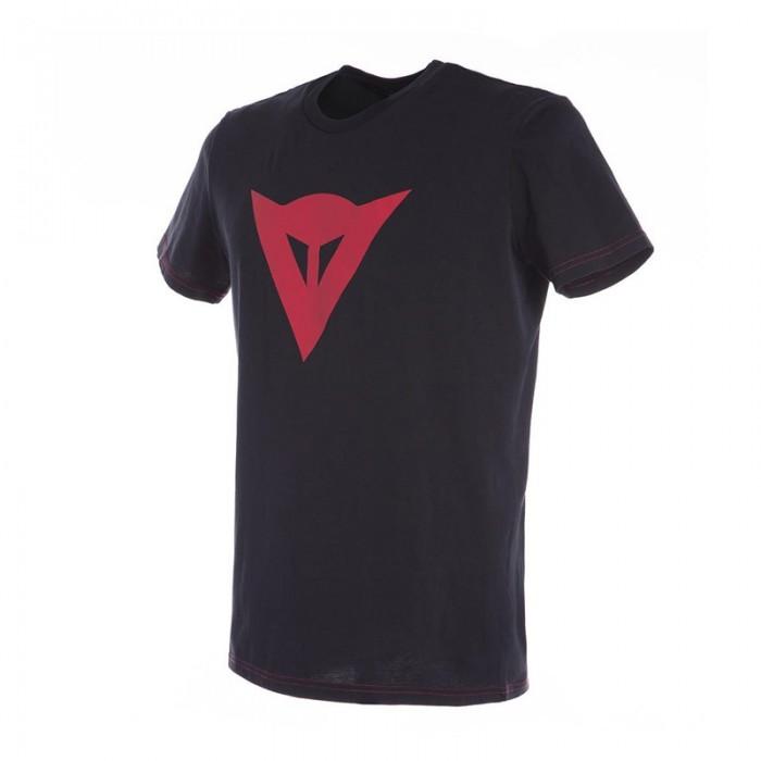 Dainese Speed Demon T-Shirt Blk/Red