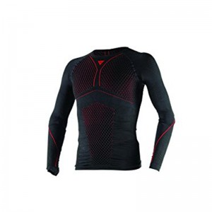 Dainese D-Core Thermo Mens Long Sleeve Base Layer Shirt