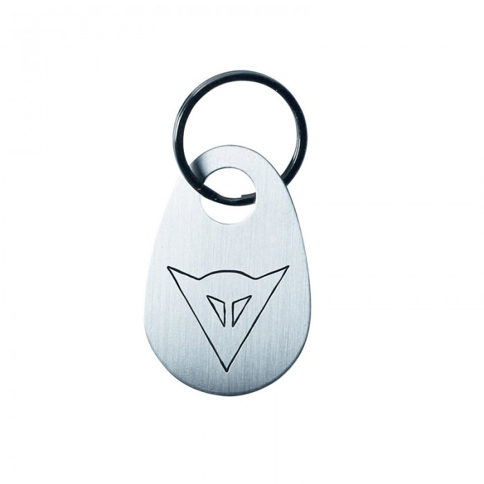 Dainese  Plate Keyring
