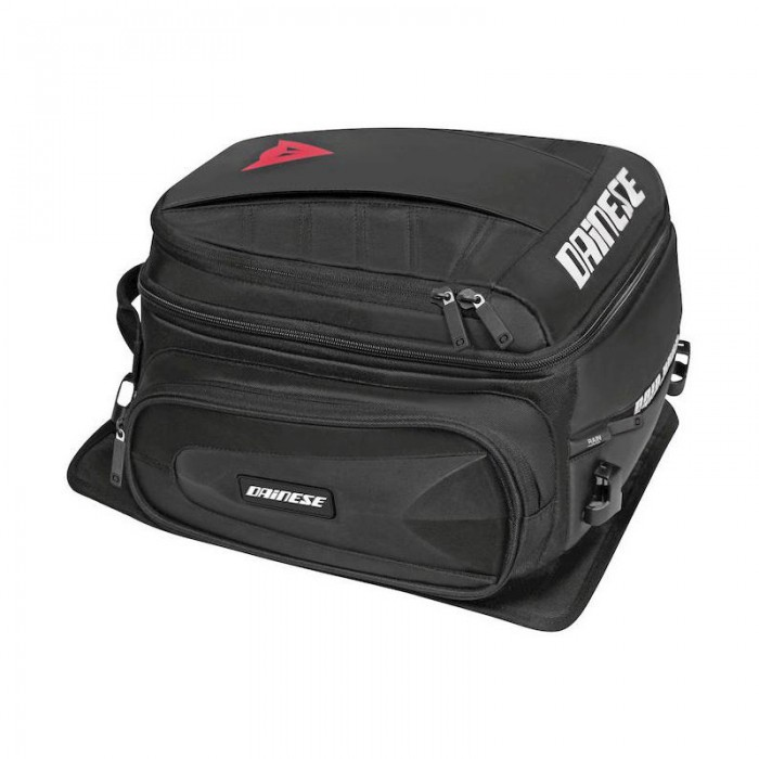 Dainese D-Tail Motorcycle Tail Bag