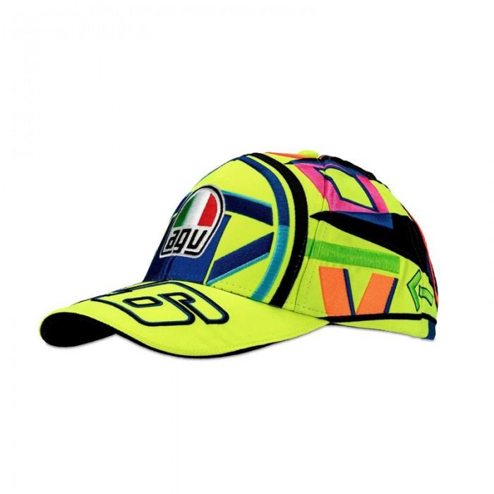 Valentino Rossi VR46 Baseball Cap