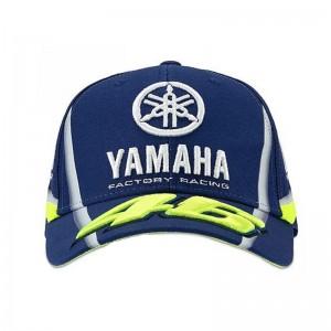Yamaha VR46 Baseball Cap