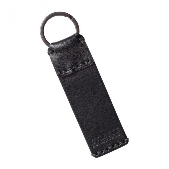 Dainese Settantadue Leather Keyring