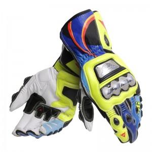 Dainese Full Metal 6 VR46 Replica  Gloves
