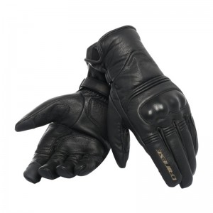 Dainese Corbin D-Dry Leather Gloves