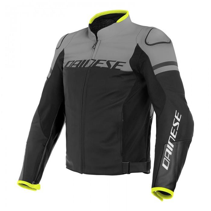 Dainese Agile Jacket Leather Jacket