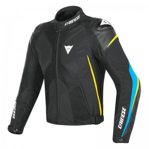 Dainese Super Rider D-Dry Textile Jacket