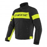 Dainese Saetta D-Dry Textile Jacket