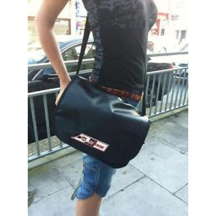Dainese Monza Shoulder Bag