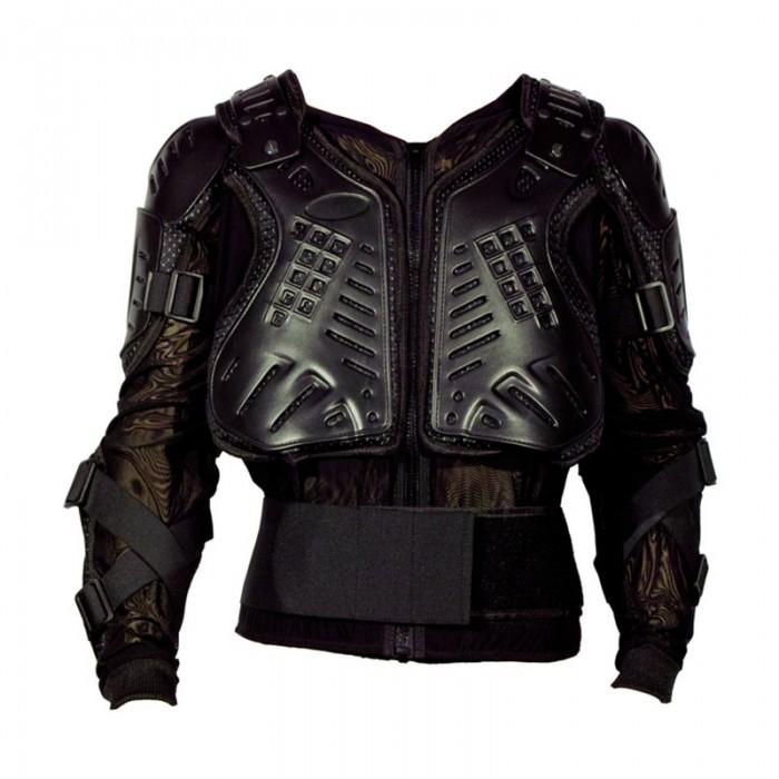 Modeka Protector Shirt Black