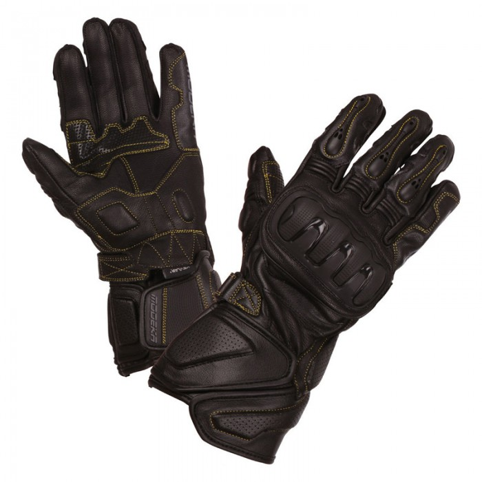 Modeka Daren Glove Black