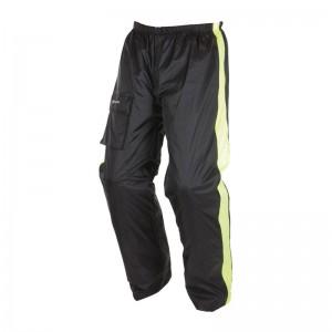 Modeka AX-DRY Waterproof Rain Pants Fluorescent Yellow
