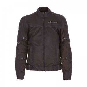 Modeka X-Vent 2in1 WP Jacket Blk/Yel