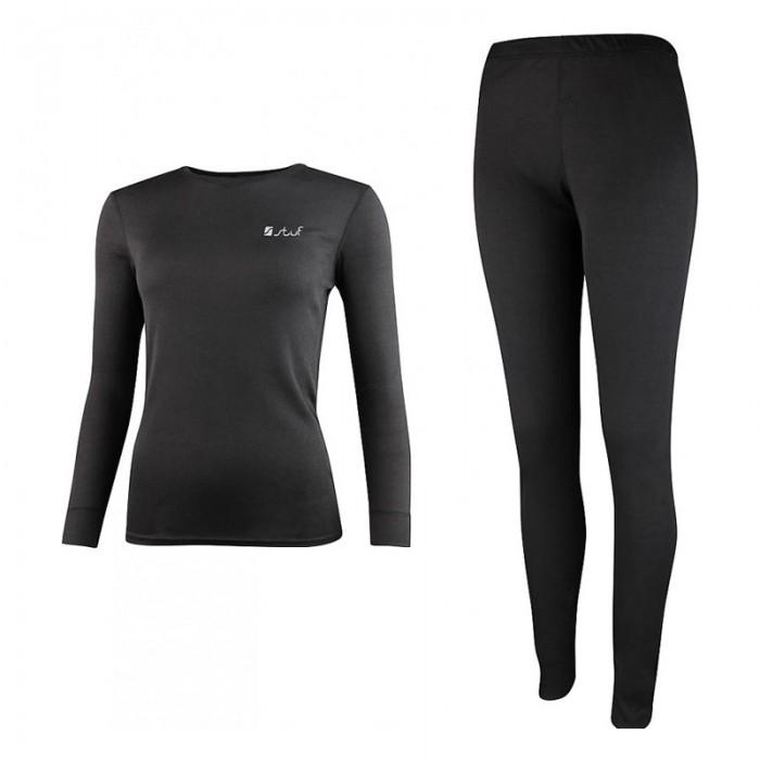 Modeka Stuf Womens Functional Underwear Black