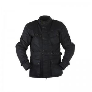 Overlap Graham WP Wax Jacket