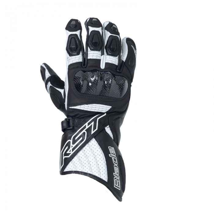 RST Blade II CE Glove Black/White