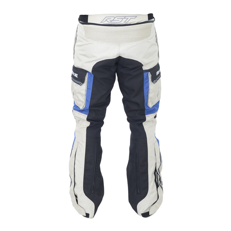 Rst Pro Series Adventure Iii Jeans Blue Sand Bikeworld