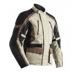 RST Rallye CE Textile WP Jacket