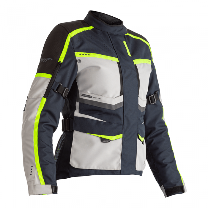 RST Maverick Ladies Textile WP Jacket