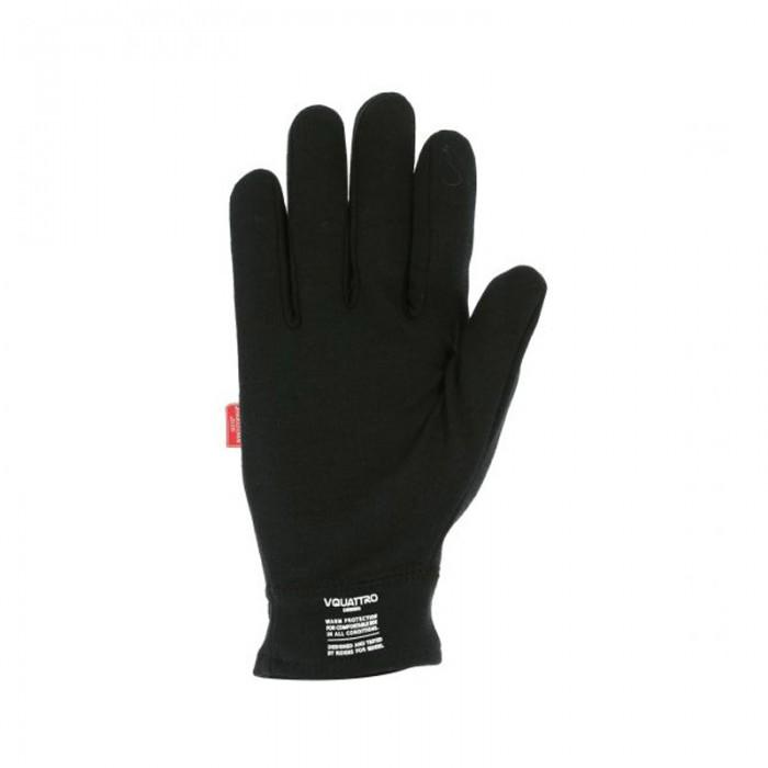 V'Quattro Gore Windstopper Inner Glove