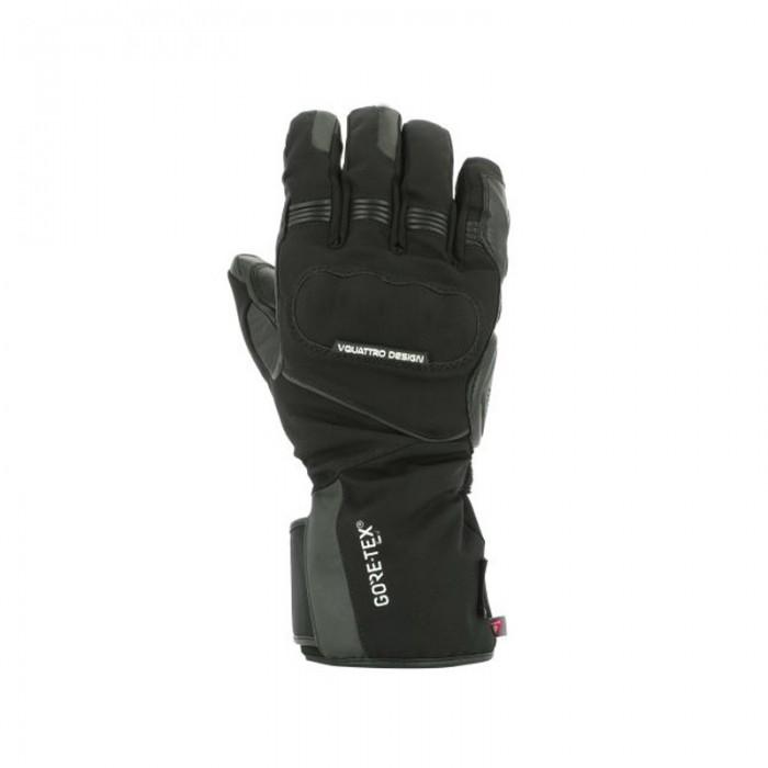 V'Quattro Turismo 17 GTX Glove Black