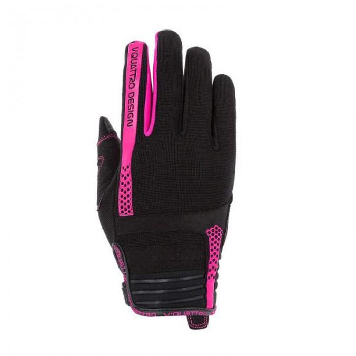 V'Quattro Rush Glove Womens