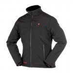 V'Quattro Escape Heated Jacket