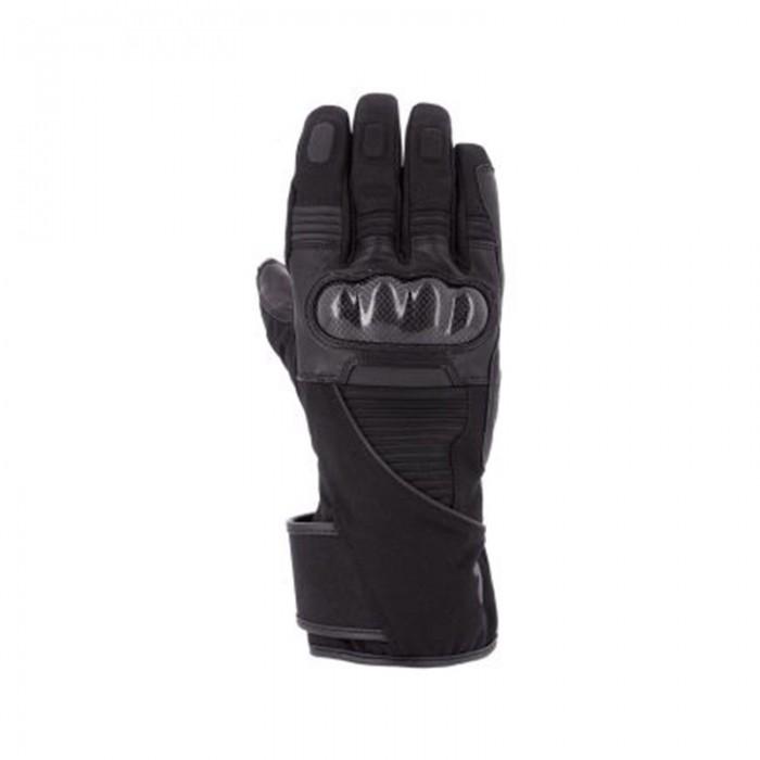 V'Quattro Slider Waterproof Glove Black