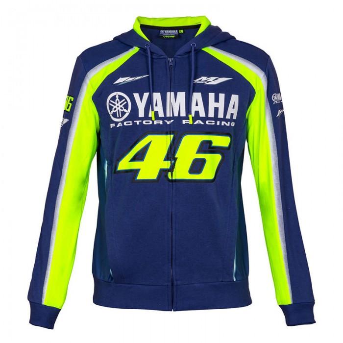 Yamaha VR46 Racing Hoody
