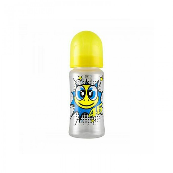 VR46 Baby Bottle Pop Art Set