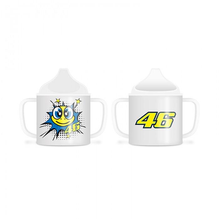 VR46 Baby Cup Pop Art Set