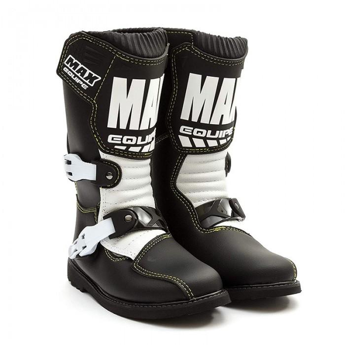 WulfSport Cub Max MX Boot