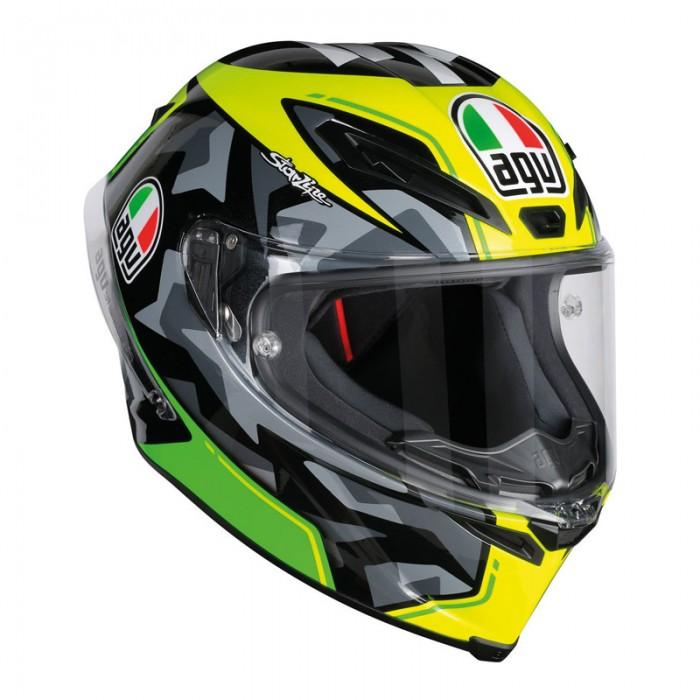 AGV Espargaro 2016 Corsa-R