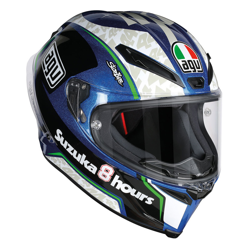 agv espargaro 8hr suzuka 2015 corsa r bikeworld ireland. Black Bedroom Furniture Sets. Home Design Ideas