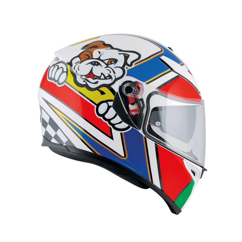 Agv K3 Sv Marini Bikeworld Ireland